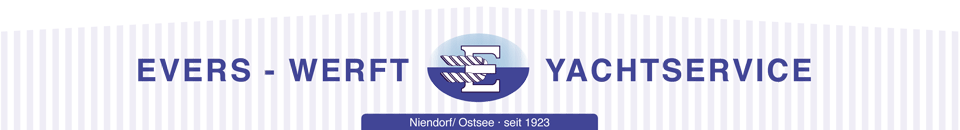 Logo Evers Werft